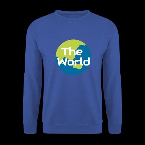 The World Earth - Herre sweater