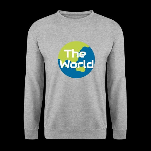 The World Earth - Herre sweater