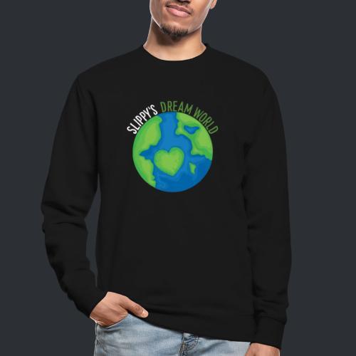Slippy's Dream World - Unisex Sweatshirt
