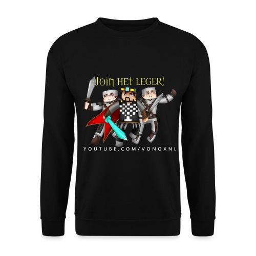 Join Het Leger! - Unisex sweater
