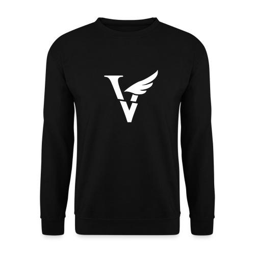 V2p GROß - Männer Pullover