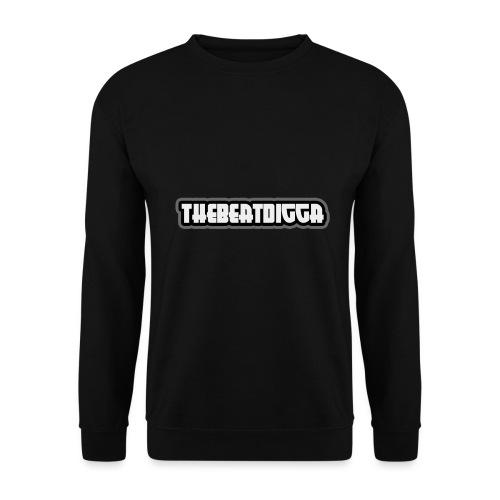 TheBeatDigga - Unisex Sweatshirt