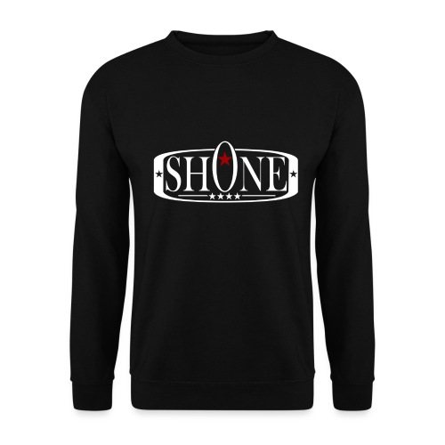SHONE SHINE4 png - Sweat-shirt Unisexe