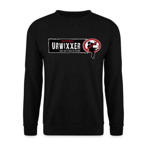 ACHTUNG Urwixxer - Unisex Pullover