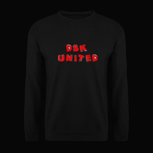 Dsk United - Unisex Pullover