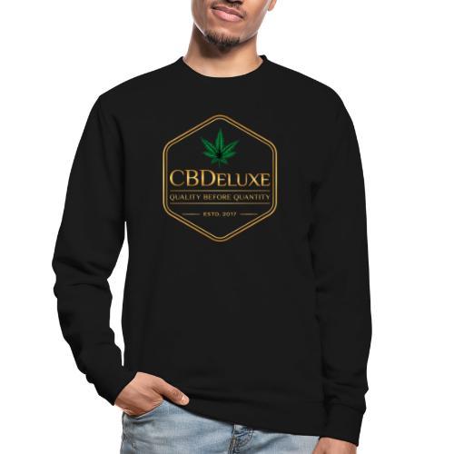 CBDeluxe - Unisex Pullover