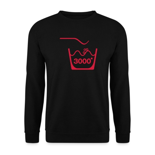 3000grad - Unisex Pullover