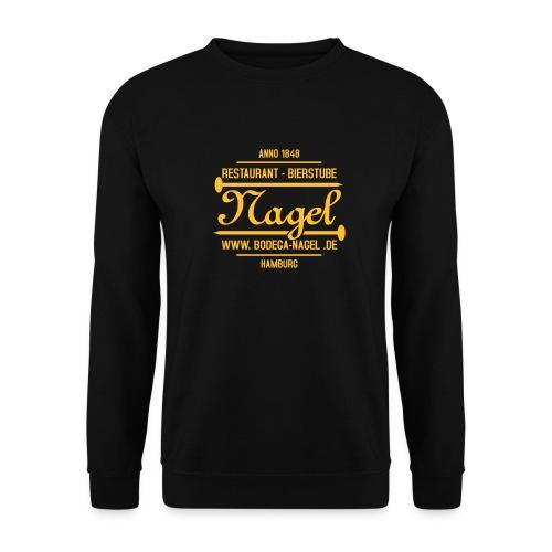 nageltshirt22 - Männer Pullover