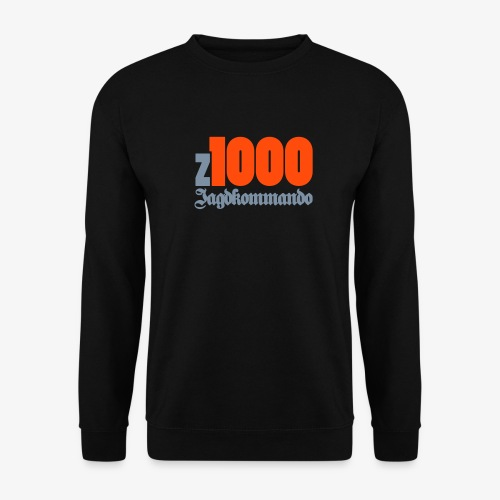 z1000 Jagdkommando - Männer Pullover