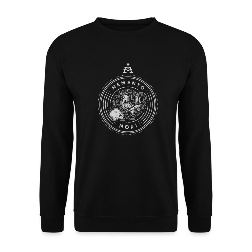 Memento Mori - Sweat-shirt Homme