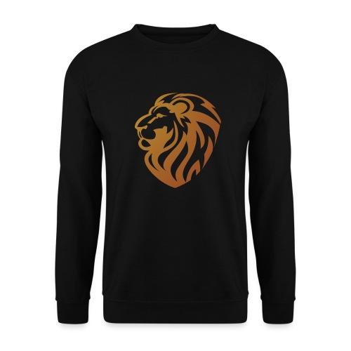 Bronze lion - Sweat-shirt Homme