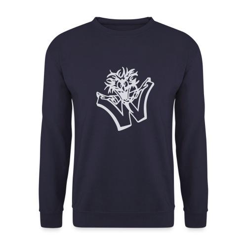 w wahnsinn - Unisex sweater