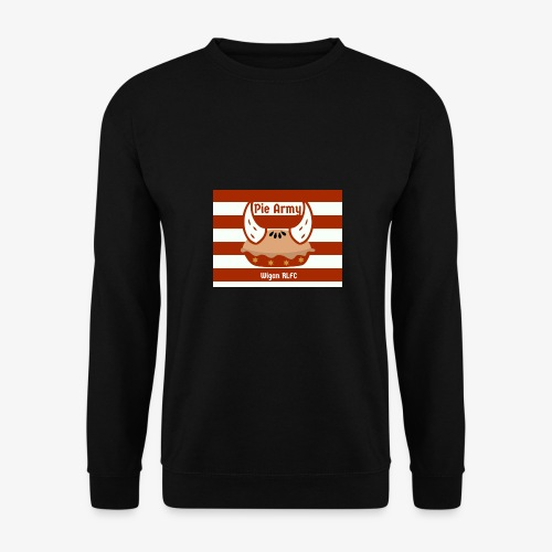 Pie Army - Men's Sweatshirt