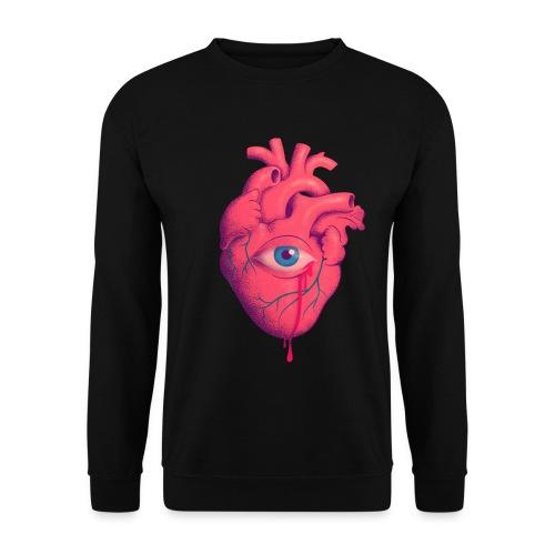 EYE HEART - Sudadera unisex