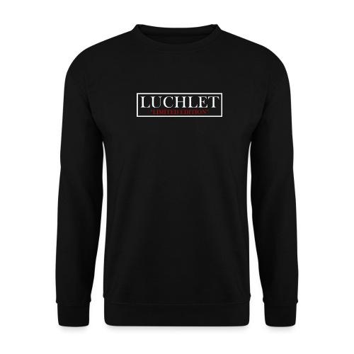 Luchlet - Felpa da uomo