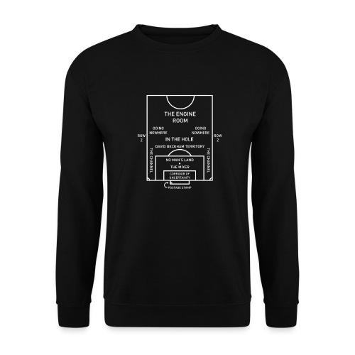 Football Pitch.png - Men's Sweatshirt