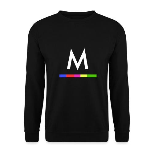 Metro - Sudadera hombre
