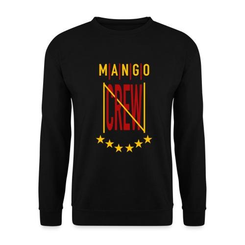Mango Crew Star Design - Männer Pullover