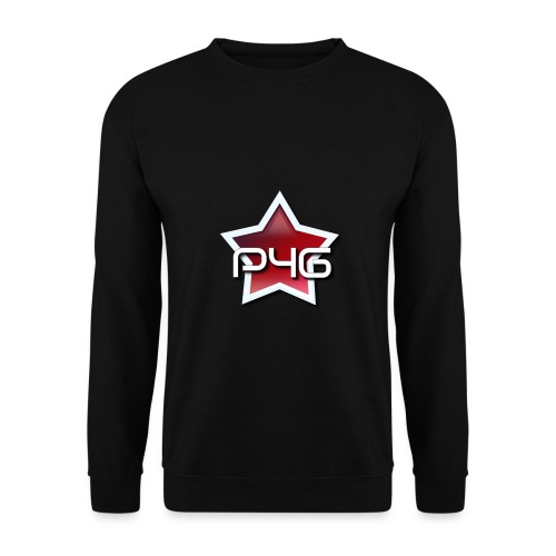logo P4G 2 5 - Sweat-shirt Homme