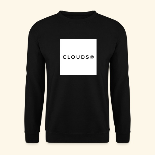Clouds 01 - Unisex Pullover