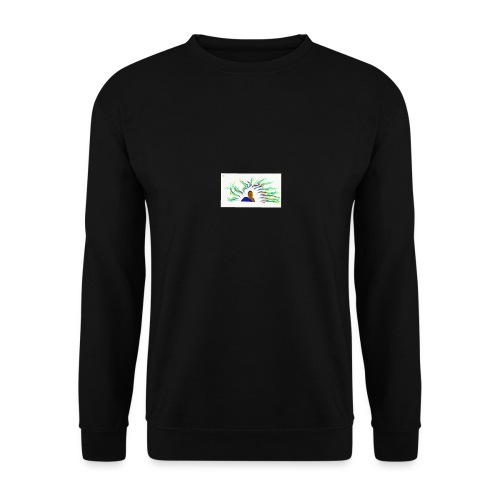 Project Drawing 1 197875703 - Men's Sweatshirt