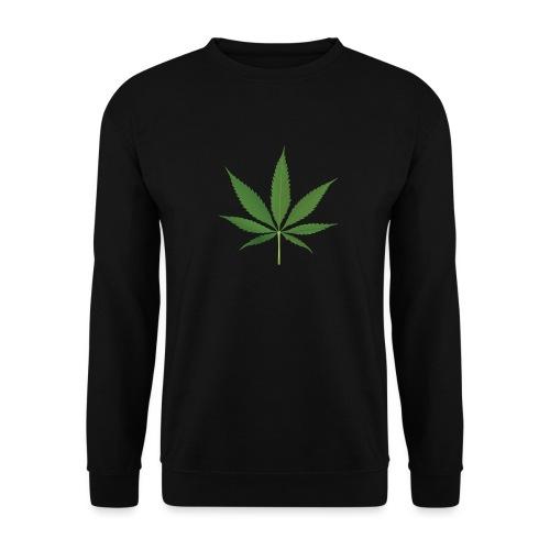Weed - Men's Sweatshirt