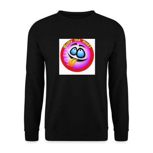 5D14BC46 196E 4AF6 ACB3 CE0B980EF8D6 - Unisex Sweatshirt