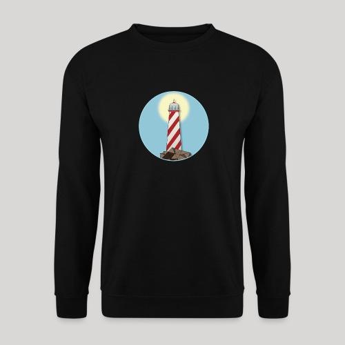 Lighthouse day - Felpa da uomo