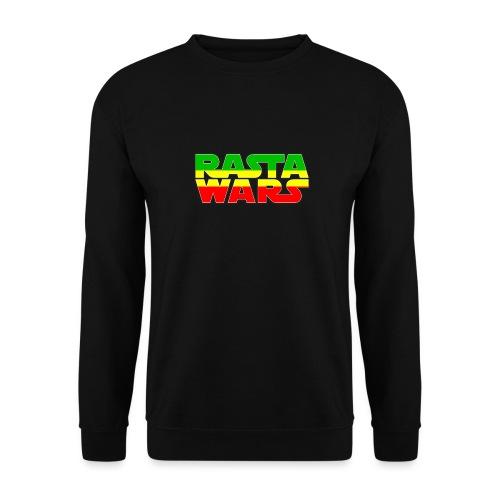 RASTA WARS KOUALIS - Sweat-shirt Unisexe