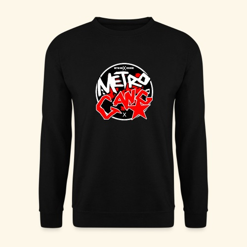 METRO GANG LIFESTYLE - Men's Sweatshirt