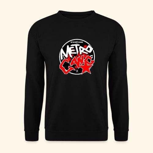 METRO GANG LIFESTYLE - Unisex Sweatshirt
