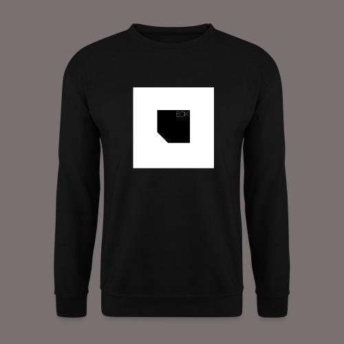 ecke - Männer Pullover