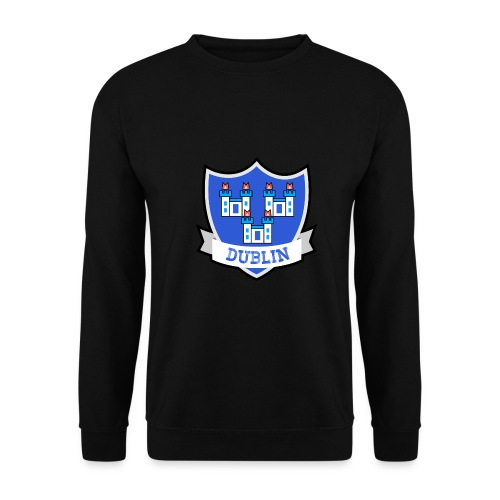 Dublin - Eire Apparel - Men's Sweatshirt