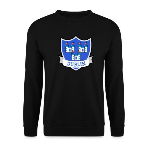 Dublin - Eire Apparel - Unisex Sweatshirt