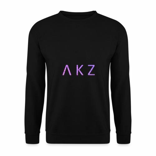 AKZProject Titre - Paris - Sweat-shirt Homme