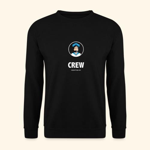 SeaProof Crew - Unisex Pullover
