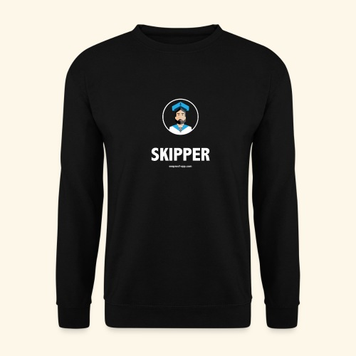 SeaProof Captain - Unisex Pullover