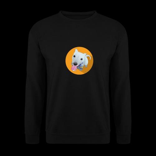 Computer figure 1024 - Men's Sweatshirt