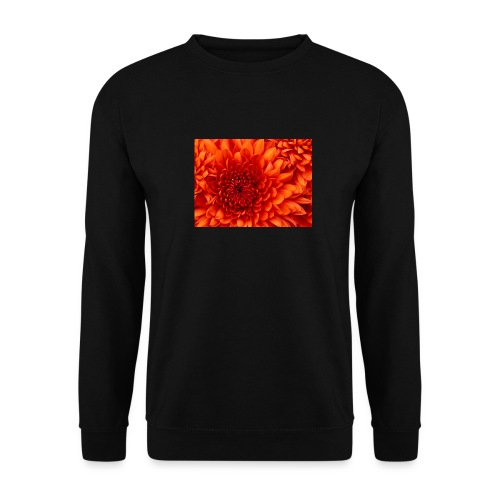 Chrysanthemum - Unisex sweater