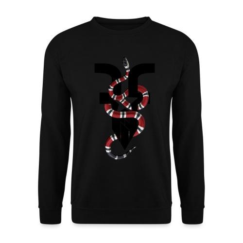 fnfsnakee - Mannen sweater