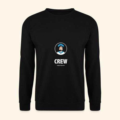 SeaProof Crew - Männer Pullover