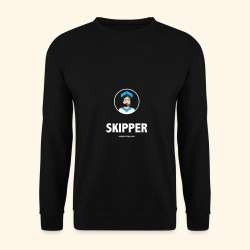 SeaProof Captain - Männer Pullover