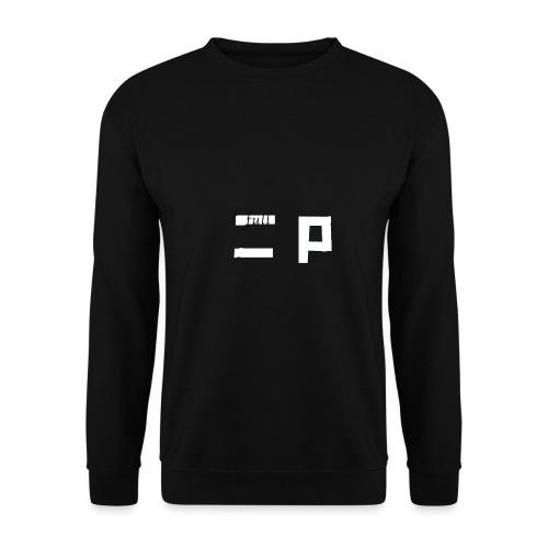 full p one - Herre sweater