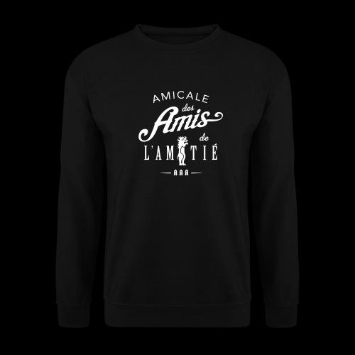AAA8ter - Sweat-shirt Unisexe