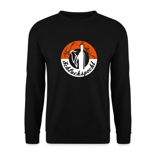 Schluckspecht - Männer Pullover