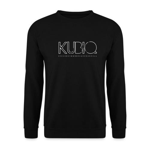 kubiq Artist Logo - Männer Pullover