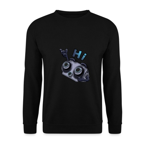 The DTS51 emote1 - Mannen sweater