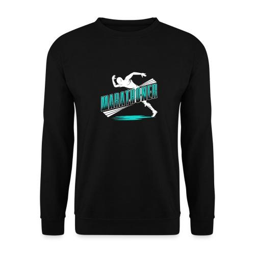 Marathoner - Unisex Pullover