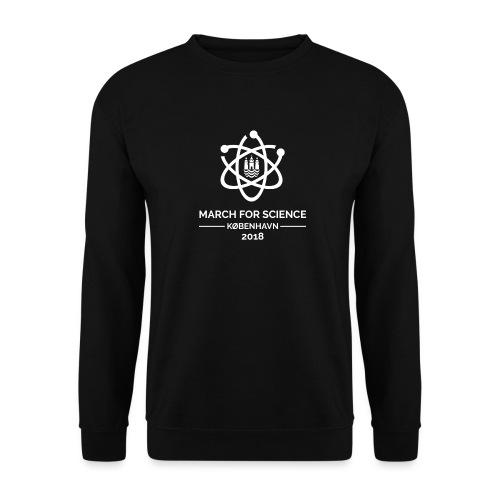 March for Science København 2018 - Men's Sweatshirt