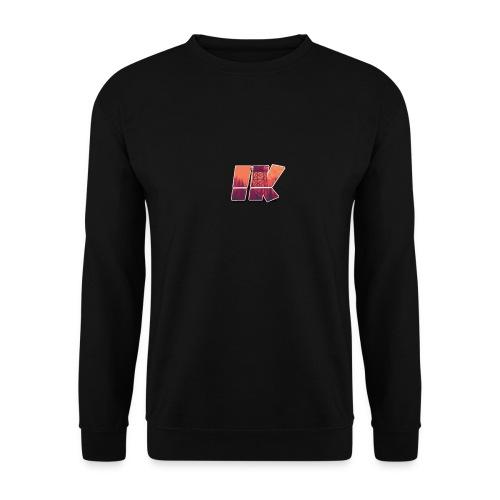Ishaan Kulkarni Logo (1) - Men's Sweatshirt